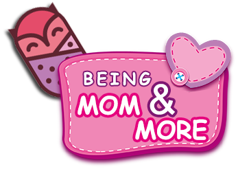 Being Mom and More